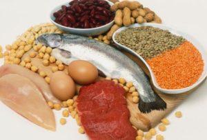 Những-thực-phẩm-cung-cấp-nhiều-protein-cho-bà-bầu